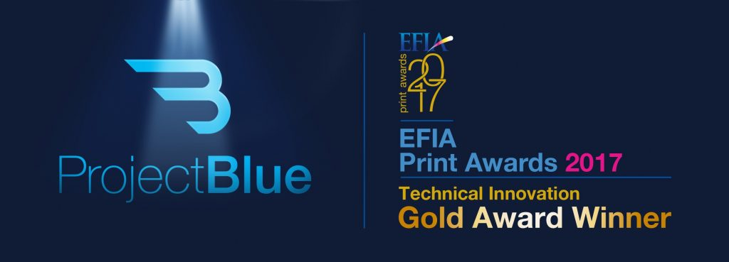 Reproflex 3 Technical Innovation Gold Award Winner